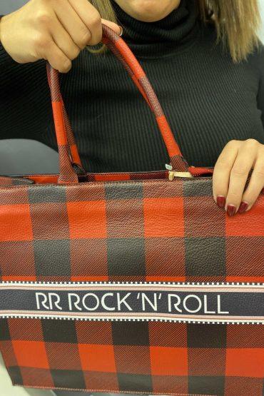 Rock táska1 - Divas Italiana